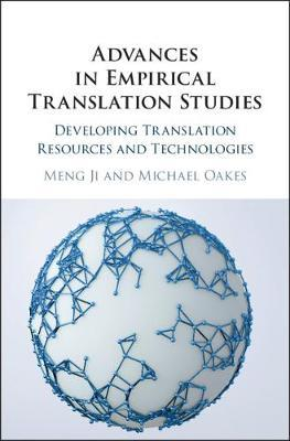 Advances in Empirical Translation Studies image