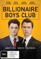 Billionaire Boys Club on DVD