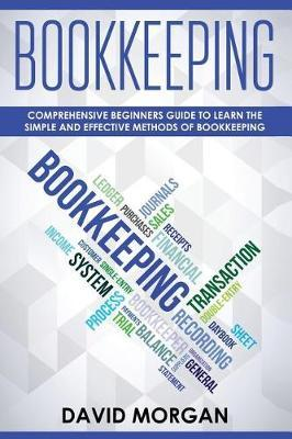 Bookkeeping by David Morgan