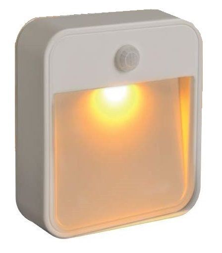 Smart Motion Sensor LED Night Light