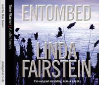 Entombed by Linda Fairstein