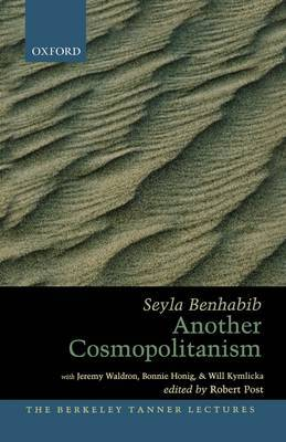 Another Cosmopolitanism by Seyla Benhabib image