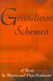 Grandiose Schemes by Marian E. Bommarito image