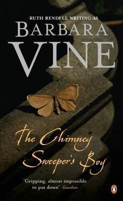 The Chimney Sweeper's Boy by Barbara Vine image