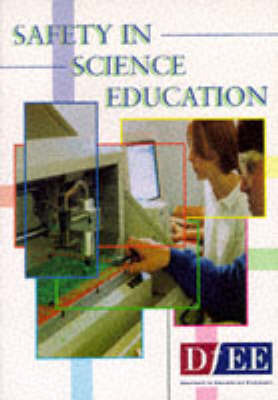 Safety in Science Education by Great Britain image