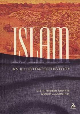 Islam by Greville Stewart Parker-Freeman image