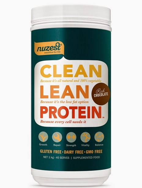 Clean Lean Protein - 1kg (Rich Chocolate)