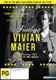 Finding Vivian Maier on DVD