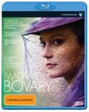 Madame Bovary on Blu-ray