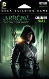 DC Comics: Arrow - Crossover Pack 2 - Card Game