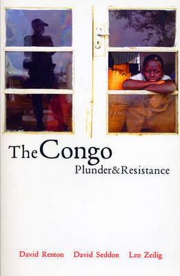 The Congo by David Renton