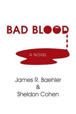 Bad Blood by Sheldon Cohen image