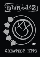 Blink 182: Greatest Hits on DVD