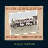 The King Of Western Swing (2CD) by Bob Wills & His Texas Playboys