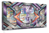 Pokemon TCG Espeon-GX Premium Collection