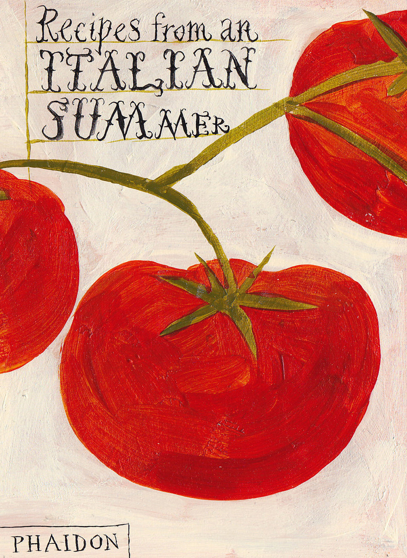 Recipes from an Italian Summer image