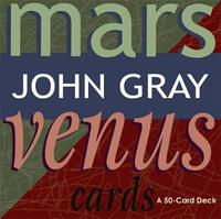 Mars Venus Cards by John Gray image