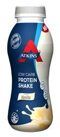 Atkins Advantage RTD - Vanilla (330ml)