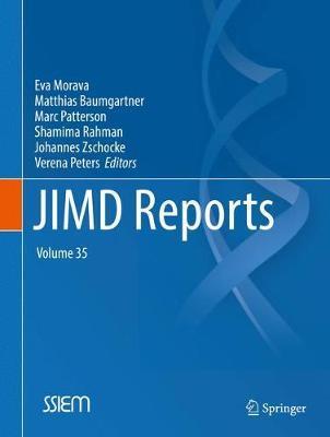 JIMD Reports, Volume 35 image
