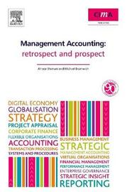 Management Accounting by Alnoor Bhimani