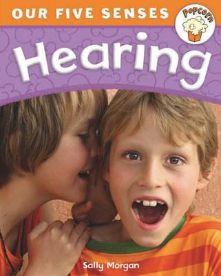 Hearing by Sally Morgan image
