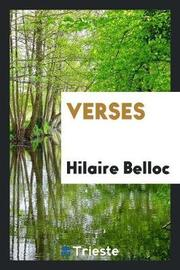 Verses by Hilaire Belloc
