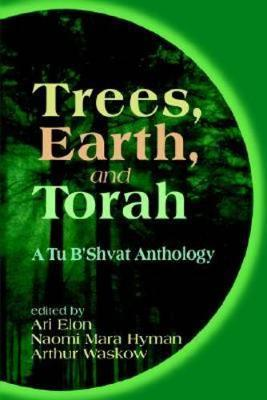 Trees, Earth, and Torah image