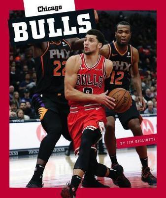 Chicago Bulls by Jim Gigliotti