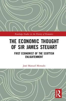 The Economic Thought of Sir James Steuart image
