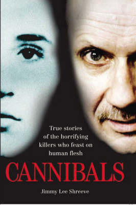Cannibals by Jimmy Lee Shreeve image