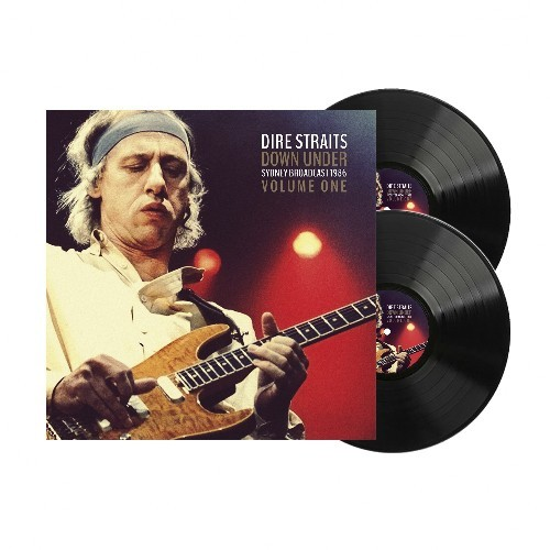 Down Under Vol 1 by Dire Straits