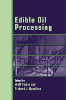 Edible Oil Processing image