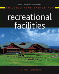 Building Type Basics for Recreational Facilities by Richard J. Diedrich image