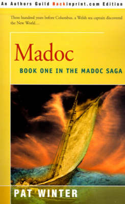 Madoc by Pat Winter image
