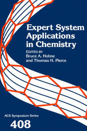 Expert System Applications in Chemistry image