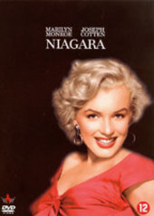 Marilyn Monroe - Niagara on DVD