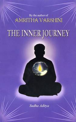 The Inner Journey by Sudha Aditya image