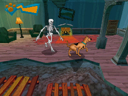 Scooby Doo! Who's Watching Who? for Nintendo DS image
