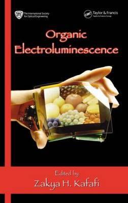 Organic Electroluminescence image