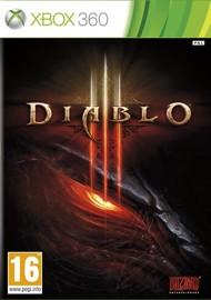 Diablo III for Xbox 360
