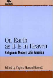 On Earth as It Is in Heaven image
