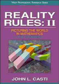 Reality Rules by John L. Casti image