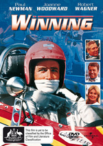 Winning on DVD