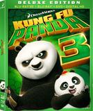 Kung Fu Panda 3 (3D Blu-ray) DVD
