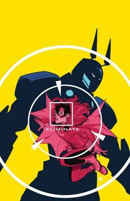 Batgirl Vol. 2 Family Business by Cameron Stewart
