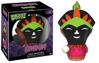 Scooby-Doo: Witch Doctor - Dorbz Vinyl Figure