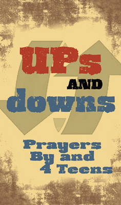 Ups and Downs by Redemptorist Pastoral Publication
