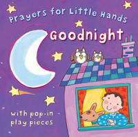 Goodnight by Lois Rock