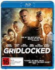 Gridlocked on Blu-ray