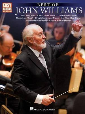 Best of John Williams by John Williams image